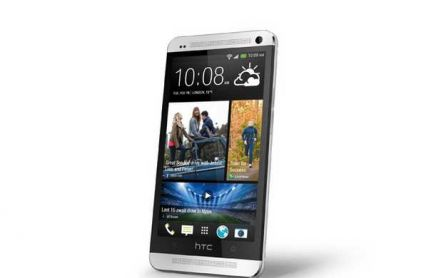Stigao je HTC One