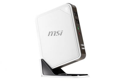 MSI predstavio Wind Box DC110 mini PC