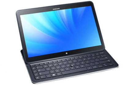 Samsung predstavio tablete Ativ pogonjene s Windows 8 OS