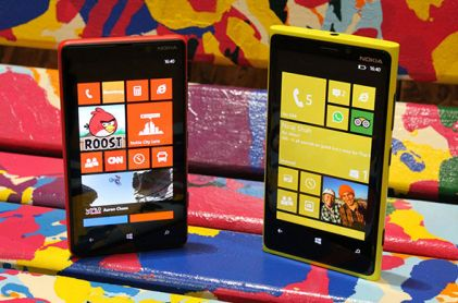 Microsoft nudi 100 000 dolara za razvoj Windows Phone aplikacija