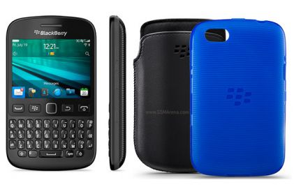 BlackBerry predstavio Blackberry 9720