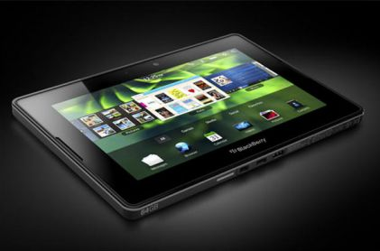 Ostaje li BlackBerry PlayBook bez svoje nadogradnje?