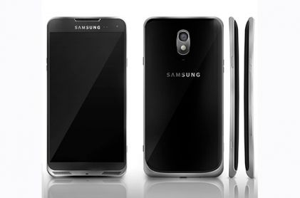 Do Samsunga Galaxy S4 preko dijelova za iPhone?