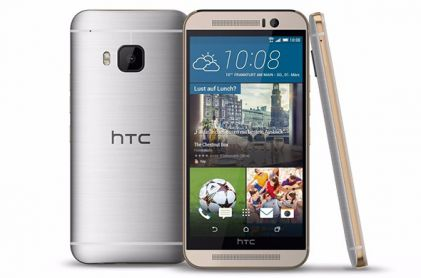 Iscurile press slike HTC One (M9), otkrivene i sve specifikacije