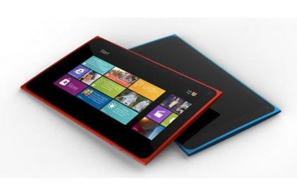 Nokia u rujnu lansira Windows 8 tablet