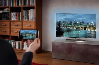 Stiže nam Philips TV s Android OS-om