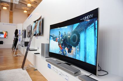 Samsung osvojio nagradu CES Best of Innovation za Smart TV prijamnike