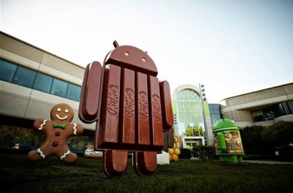 Fragmentacija i dalje veliki problem za Android developere