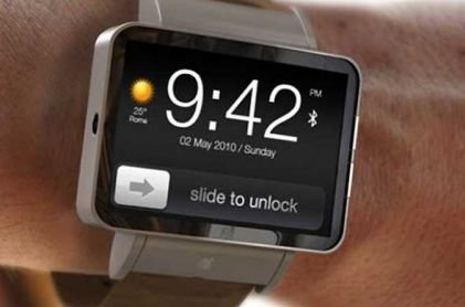 Dolazi i Appleov iWatch