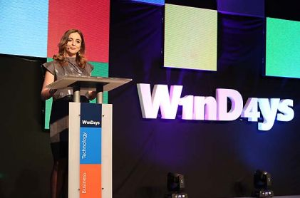 ICTbusiness TV: WinDays 14, HUP ICT i IN2 u Srbiji glavne teme nove emisije