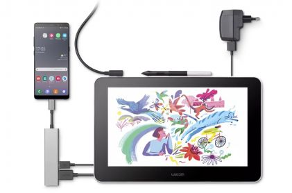 CES 2020: Wacom predstavio One tablet
