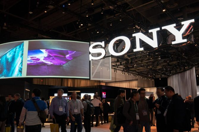 CES 2020: Stižu novi Sony 8K, OLED i 4K Full Array LED televizori