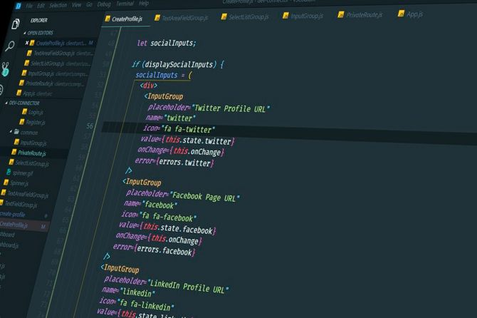 VSCodium je open source Visual Studio Code oslobođen trackinga