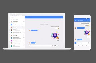 Android Messages dobio web verziju