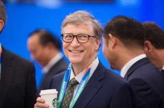 Bill Gates: Ja sam pogriješio i zato je danas na mobitelima Android umjesto Windows Mobile