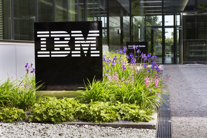 Može li Red Hat spasiti IBM?