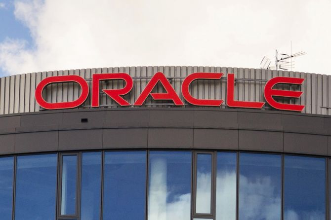Oracle predstavio autonomni NoSQL Database servis