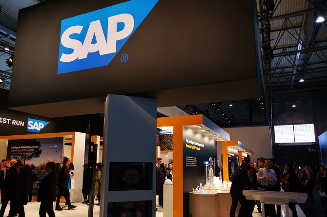 MWC 2019: SAP predstavio Leonardo Internet of Things za industrijski IoT