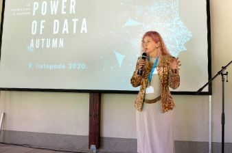Održana Megatrendova konferencija  Power of Data