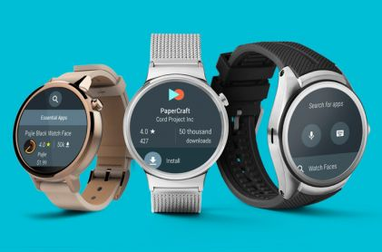MWC 2017: Facer i Google demonstrirali Android Wear 2.0