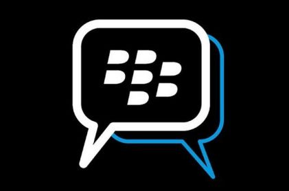 BlackBerry gura BBM na Android Wear