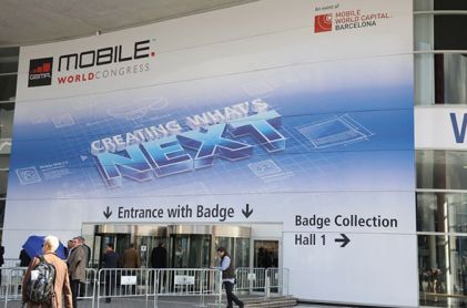 GALERIJA: Prvi dan na Mobile World Congressu 2014