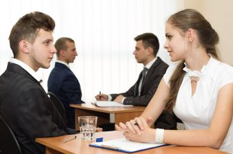 Novi Career Speed Dating u četvrtak na FER-u