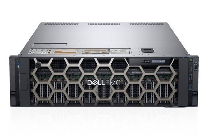 Dell EMC predstavio 14. generaciju PowerEdge poslužitelja