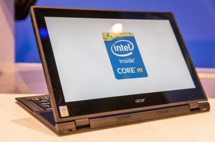 Intel predstavio procesor Intel Core M